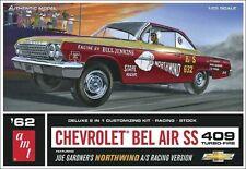 AMT [AMT] 1:25 1962 Chevy Bel Air Super Stock Plastic Model Kit AMT865