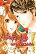 Stepping on Roses, Vol. 9 [9] by Ueda, Rinko , Paperback