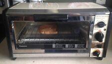 Vintage Panasonic NT-860U Toaster Oven Broiler Made in Japan Well Kept