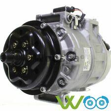 Klimaanlage Kompressor VW Transporter Multivan T5 Phaeton Touareg 2,5 AXD BNZ