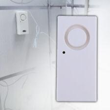 Pro Water Overloop Leakage Alarm Sensor Detector 120dB Water Level Alarm System
