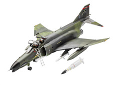Revell - Maquette D'avion F-4g Phantom USAF 04959