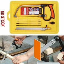 Scie Set 13pcs scie à métaux Set Tile Saw 12 pouces scies scie universelle Magic
