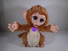 2014 Hasbro Furreal Friends-Baby Cuddles My Gi