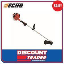 Echo Brushcutter 21.2cc Straight Shaft Trimmer - SRM-222ES/L