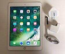 Eccellente iPad Air Apple 2 16 GB, Wi-Fi + Cellulare (Sbloccato), 9.7 in (ca. 24.64 cm) - Argento