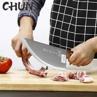 8 inch cleaver butcher chopping Knife kitchen tools Chef Slicing meat knives