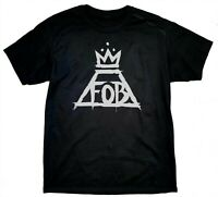 Unofficial Fall Out Boy T-Shirt The Hella Mega Tour 2020 T Shirt - TRIANGLE FOB