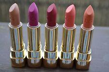 Dolce & Gabbana Shine Lipstick brand new 3.5g/0.12oz. ~Choose shade~