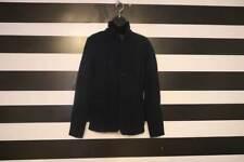 Marc O'Polo Double Face Wool Blend Navy Jacket Size M Medium