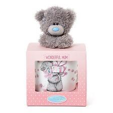 """Me to You Wonderful Mum Mug & 6"""" Plush Set - Tatty Teddy Bear"""