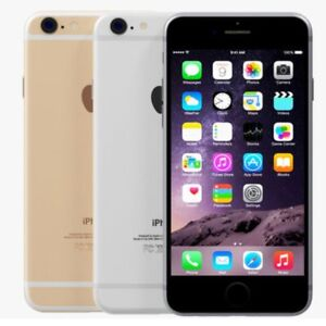 "Apple iPhone 6-16/128GB-Pick Carrier or Unlocked -""A+Mint"" Grade-90 Day Warranty"