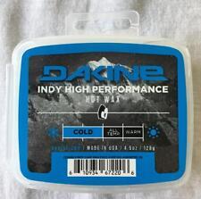 Dakine Snow Ski Snowboard Indy High Performance Cold Temperature Hot Wax NEW