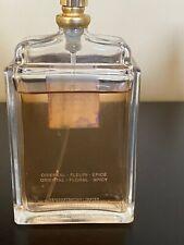 Coco Chanel Eau De Toilette 100mL/ 3.4 fl oz LOW FILLED