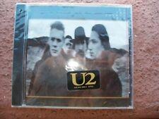 U2: The Joshua Tree Brand New - Sealed CD