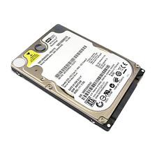 Western Digital 2,5Zoll SATA Laptop Festplatte 160GB 250GB 320GB 500GB 750GB 1TB