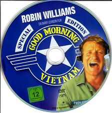 Good Morning, Vietnam / DVD ohne Cover #m61
