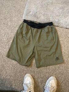 Size Large Adidas Shorts (s