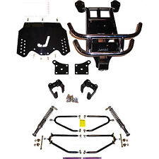 Jake's EZGO Golf Cart Long Travel Lift Medalist/TXT Electric fits 1994.5-2001.5