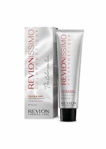 Revlon Revlonissimo Professional Permanent Hair Colour 60ml Shade 8.24