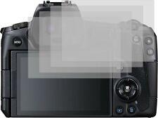 4x crystalclear LCD Screen Guard protector de PANTALL Canon PowerShot sx540 HS
