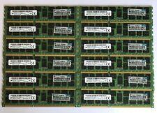 96GB (12x8GB) Supermicro X8D X9D X9Q PC3L DDR3 1333MHz Memory