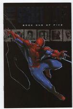 "Secret War ""Book One of Five"" - Issue #1 (Marvel Comics 2004) NM"