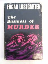 The business of murder, Lustgarten, Edgar