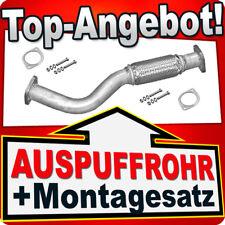 Hosenrohr ALFA ROMEO GT & GTV & SPIDER & 156 2.0 JTS 02-10 Auspuff Flexrohr KLB