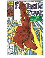 Fantastic Four #353 Marvel Comics 1991
