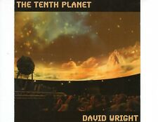 CD	DAVID WRIGHT	the tenth planet	NEAR MINT (R0414)