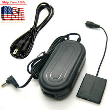 4.3V AC Adapter For Canon PowerShot SX400 IS SX410 IS SX420 IS SX430 IS SX440 IS