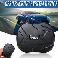 tk905 Auto Veicolo GPS per Auto GSM Calamita nascosta spia Tracker IMPERMEABILE