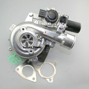17201-30150 Turbo Upgrade billet wheel for Toyota Hiace Commuter Van 3.0L Diesel