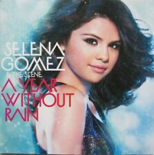 SELENA GOMEZ & THE SCENE - A YEAR WITHOUT RAIN  - CD