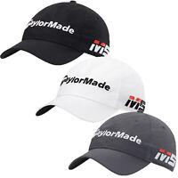 TaylorMade Golf 2019 LiteTech Tour M5 Adjustable Hat Cap - Pick Color!