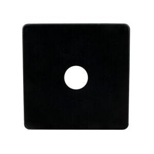 Copal #0 158x158mm Lens Board For 4x5 Toyo Omega 45D 45C 45E 45G II View Camera