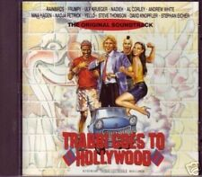 Trabbi goes to Hollywood (1991) Frumpy, Rainbirds, Al Corley, Nina Hagen,.. [CD]