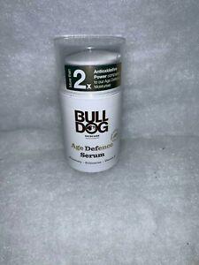 Bulldog Skincare Age Defence Serum for Men 50 ml