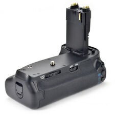 Meike 70D Battery Pack Grip for Canon EOS 70D 80D Camera Replace as BG-E14