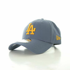 New Era League Essential 9Forty LA Dodgers Cap Slate OSFA