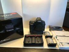 **MINT** Canon EOS-1D X Mark II 20.2MP Digital SLR Camera  - 8405 Shutter Count