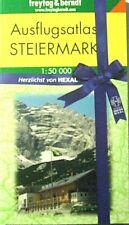Ausflugsatlas Steiermark