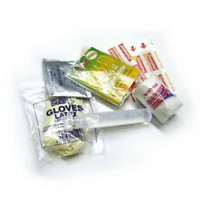 Basic First Aid Kit ideal for personal first aid to carry on belt
