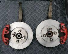 More details for honda civic 4x100 complete vti type r eg ek9 280mm big brake conversion