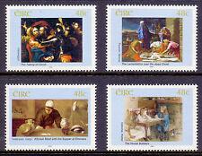 Art, Artists Single Irish Stamps