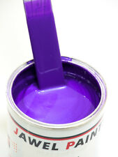 Custom Car Paint Luster Purple Pearl Polyester Basecoat 1Litre