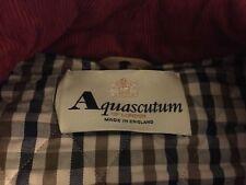 Size 18-20 Luxury Aquascutum Jacket. (New WOT) £355 When Bought