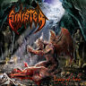 SINISTER - Legacy Of Ashes - CD - 200688