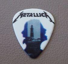 Metallica - Uniondale 05/17/17 Worldwired Tour 100%Authentic RARE Guitar pick